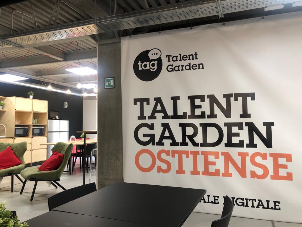 Talent Garden Ostiense Roma